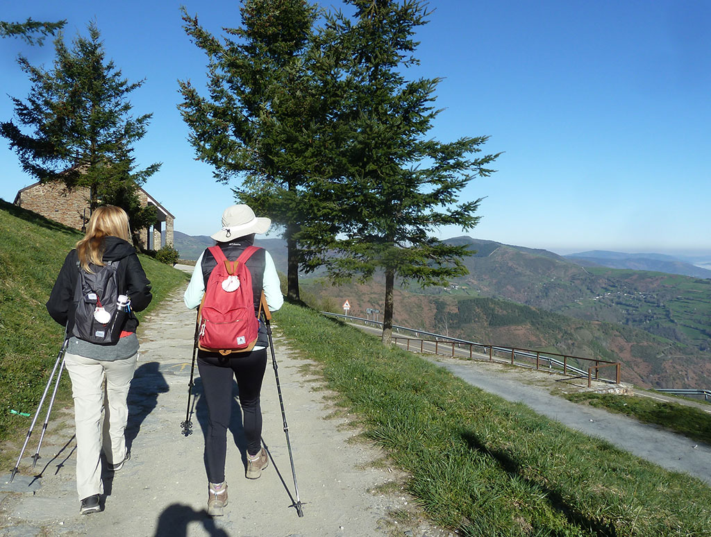 Camino de Santiago - April 10, 2017