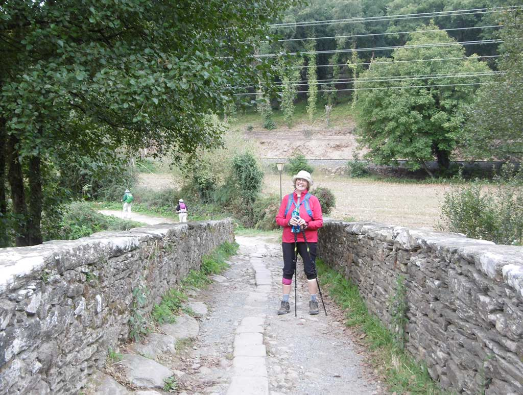 Camino de Santiago - September 13, 2017