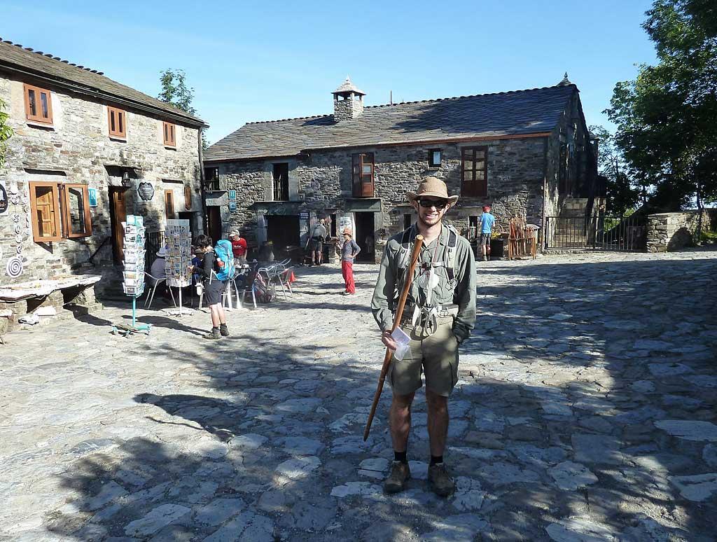 self guided walking tour cadiz spain