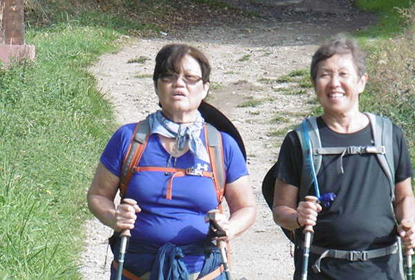 Camino de Santiago Tour, Oct 17, 2016