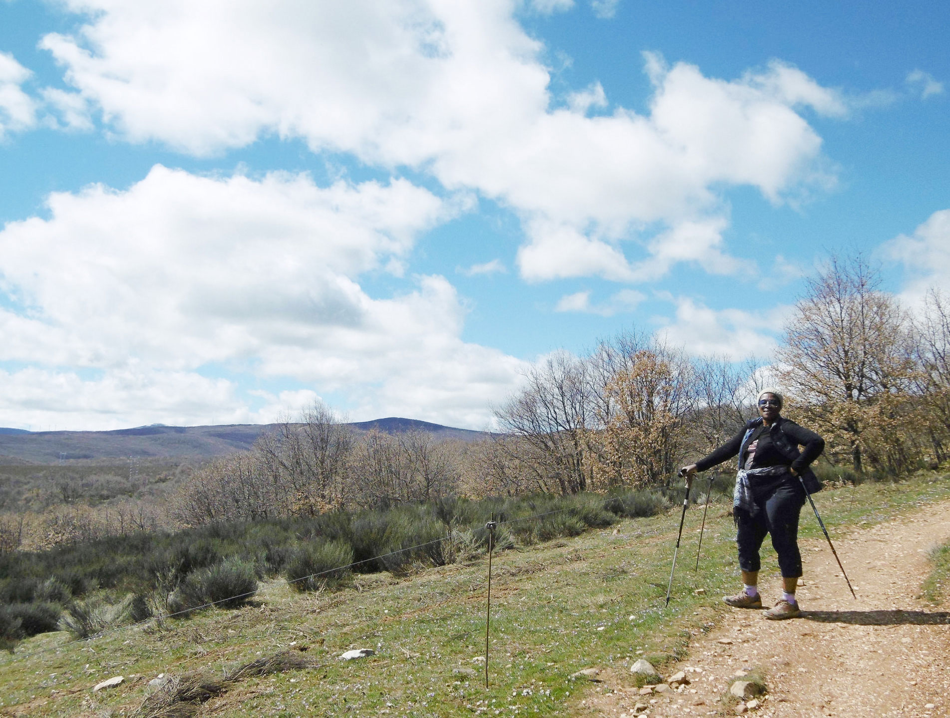 Camino de Santiago - April 4, 2016