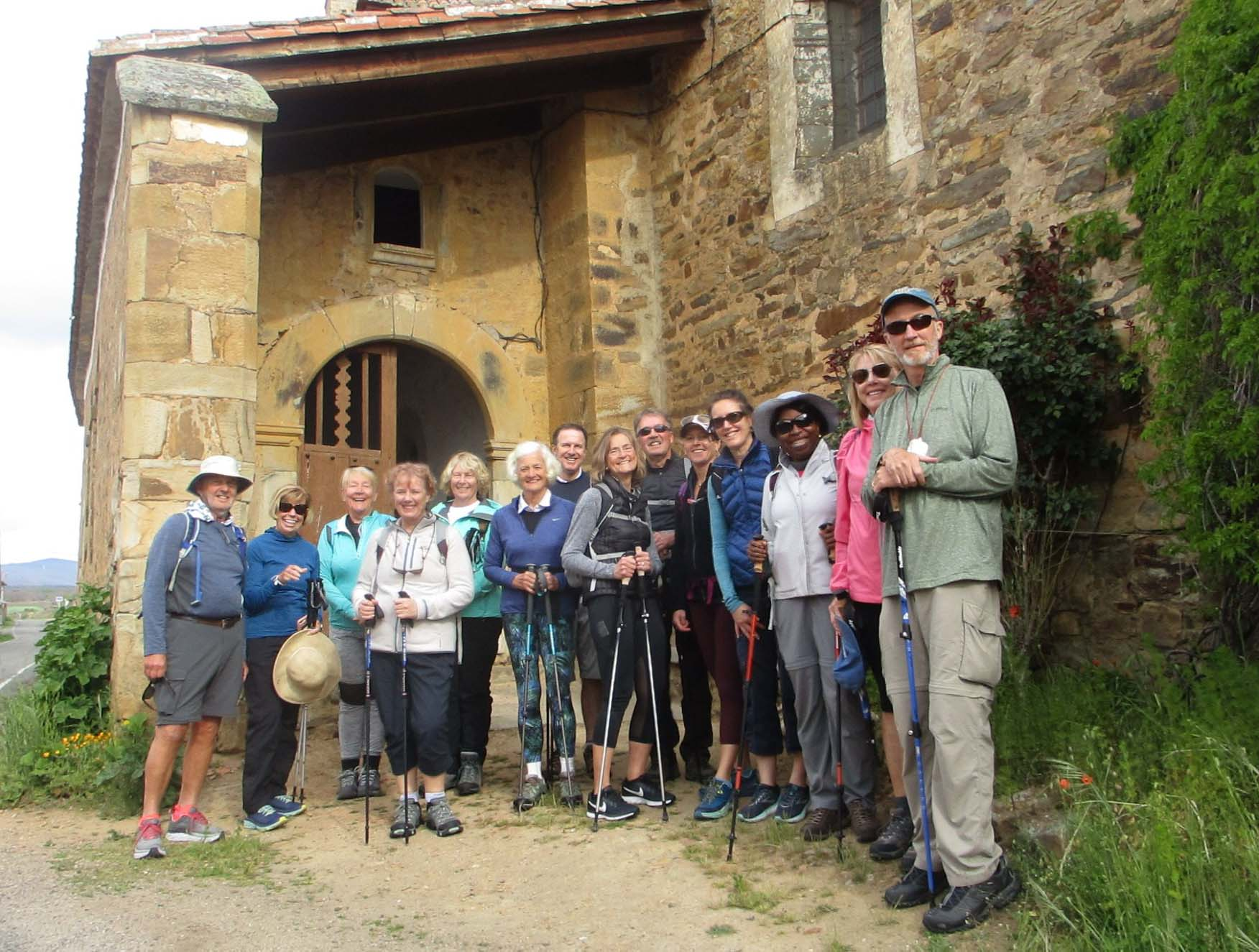 Camino de Santiago Tour - May 6, 2019