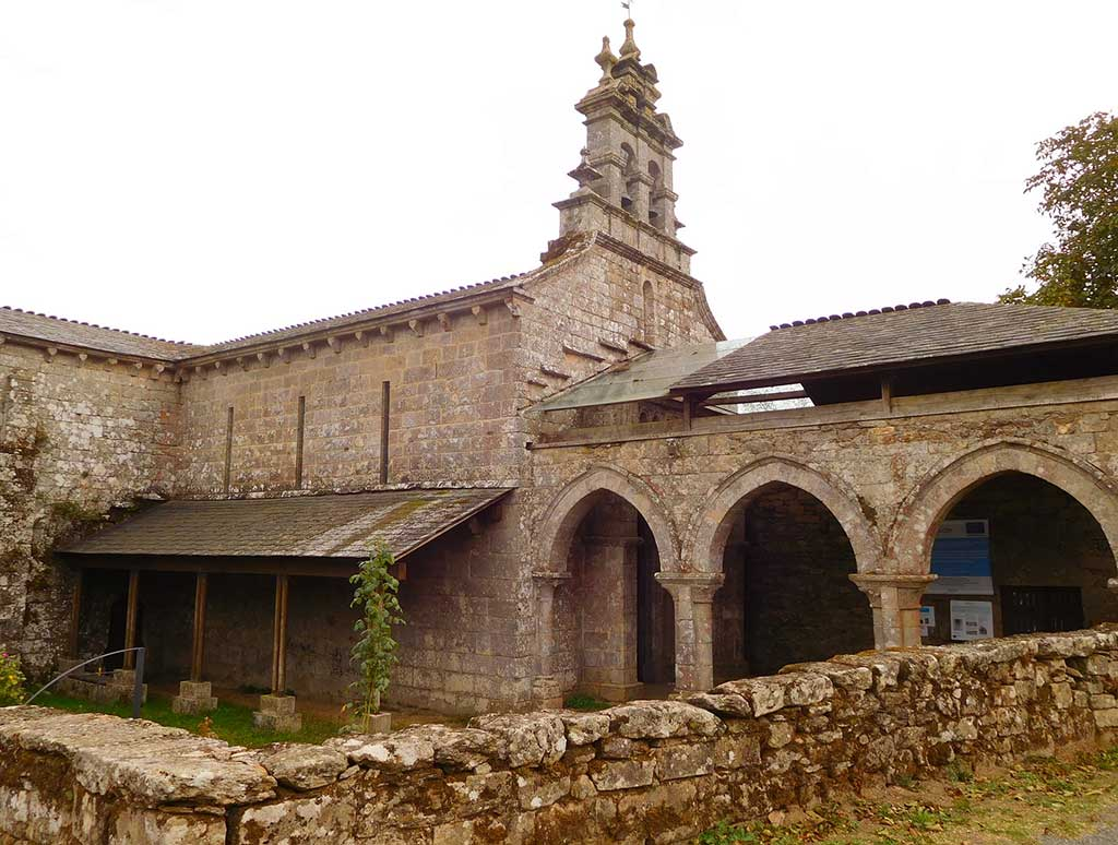 Camino de Santiago Tour - October 8, 2018