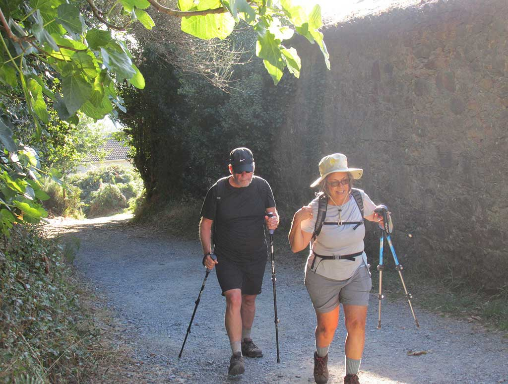 Camino de Santiago Tour - September 12, 2018