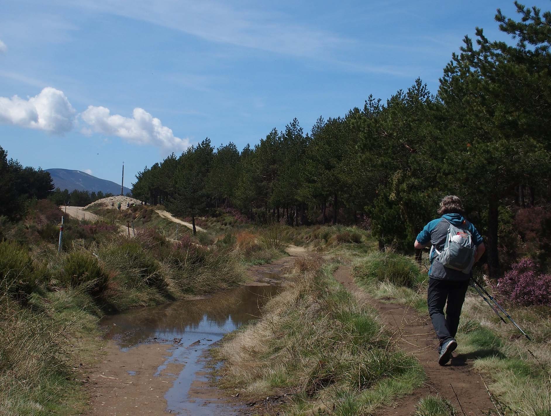 Camino de Santiago Tour - April 29, 2019