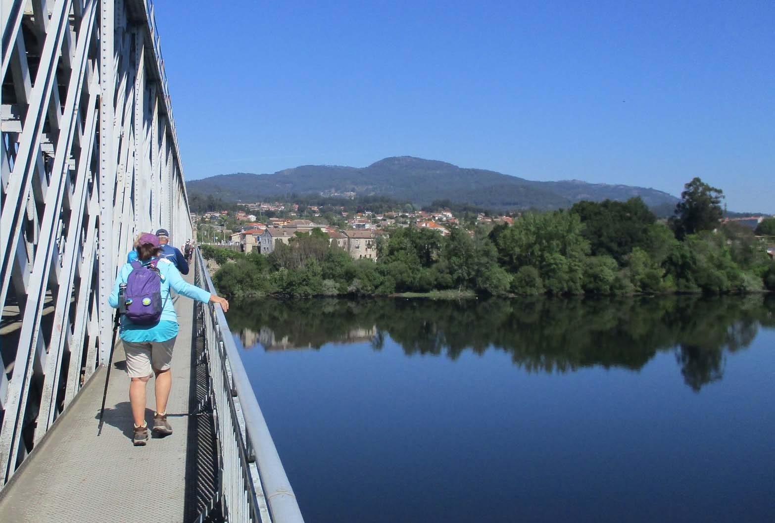 A Kinder Camino Portugues Tour