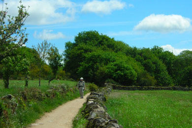 Self-Guided Independent Camino Tours