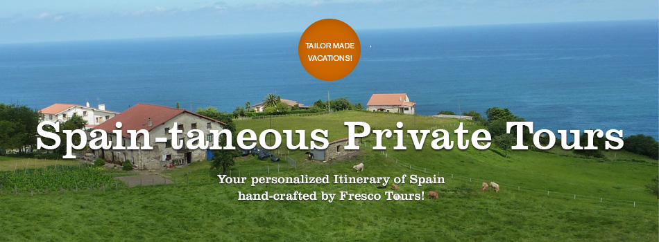 Custom Tours in Spain